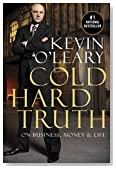 Cover of Cold Hard Truth: On Business, Money & Life