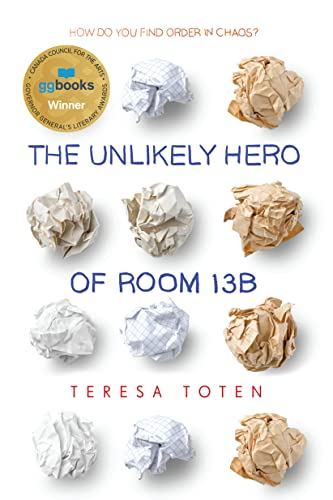[The Unlikely Hero of Room 13B]