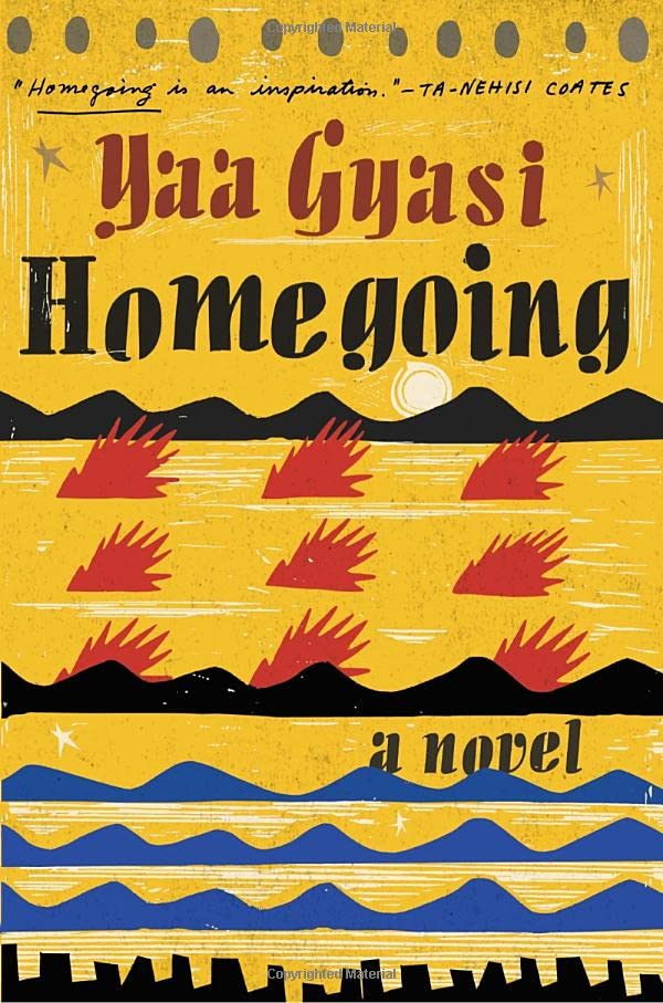 Homegoing / Yaa Gyasi