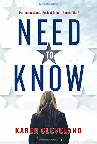Need to know / Karen Cleveland