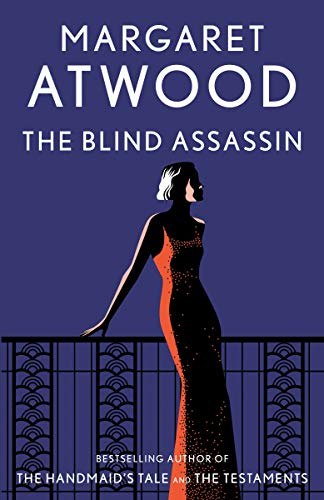 The Blind Assassin, by Atwood, Margaret