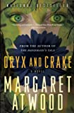 Oryx and Crake - book cover picture
