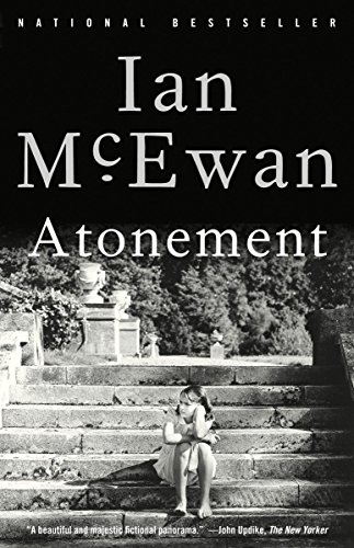 Atonement, by McEwan, Ian