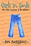 Girls in Pants: The Third Summer of the Sisterhood (Sisterhood of Traveling Pants) - book cover picture