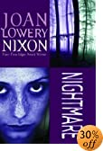 Nightmare by  Joan Lowery Nixon (Hardcover - September 2003)