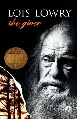 [The Giver]