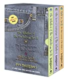 The Sisterhood of the Traveling Pants (2001 - 2007) (Book Series)