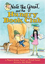 The Hungry Book Club