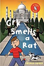 Grk Smells a Rat by Joshua Doder