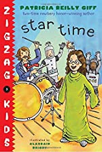 Star Time by Patricia Feilly Giff