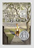 Paperboy Book Review