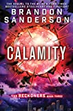 Calamity (The Reckoners), Sanderson, Brandon