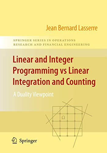linear programming in finance accounting and Linear programming can be used to solve financial problems involving multiple limiting factors and multiple alternatives however, where the number of alternatives ( eg types of products) is greater than 2, only a specific method of linear programming (known as the simplex method) can be used to determine the optimum solution.