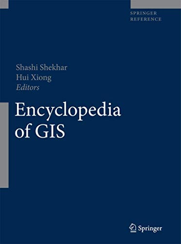 The Basics of GIS - Geographic Information Systems/Science ...