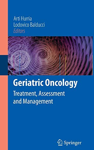 GERIATRIC ONCOLOGY