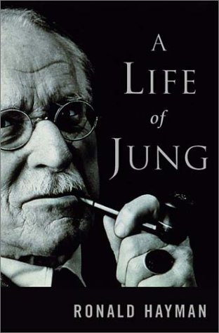 A Life of Jung, Hayman, Ronald