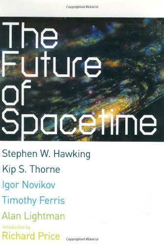 essay explains metaphysical space spacetime time