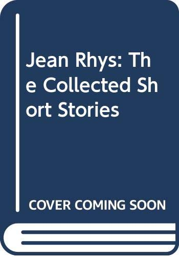 Jean Rhys: The Collected Short Stories