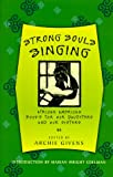 Strong Souls Singing: African American Books for Our Daughters and Our Sisters: $20.18