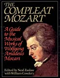 A guide to the musical works of Wolfgang Amadeus Mozart
