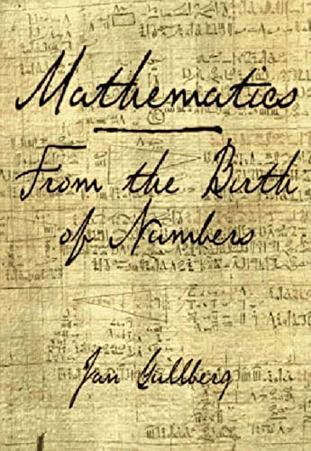 Mathematics: From the Birth of Numbers