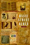 Basil Street Blues - book cover picture