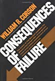 Consequences of Failure - book cover picture