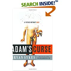 Adam's Curse