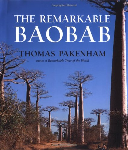 The Remarkable Baobab, Pakenham, Thomas