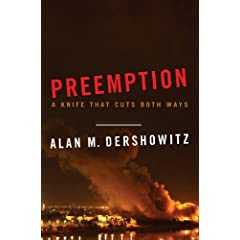 Preemption: A Knife That Cuts Both Ways (Issues of Our Time) (Issues of Our Time)