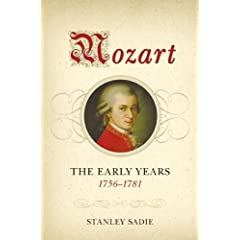 Leopold Mozart's Book