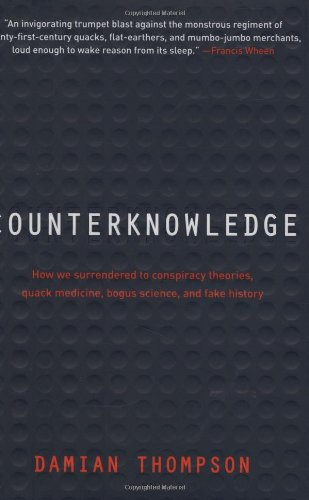 Counterknowledge