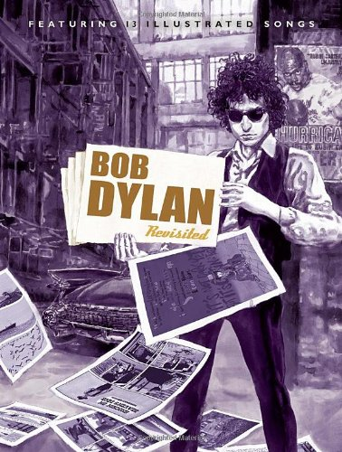 Bob Dylan Revisited cover