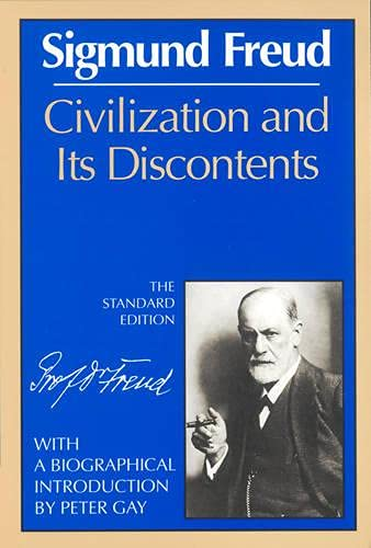 Civilisation and Its Discontents