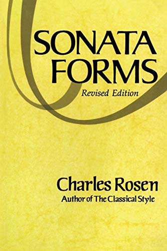 Sonata Forms (Revised Edition)