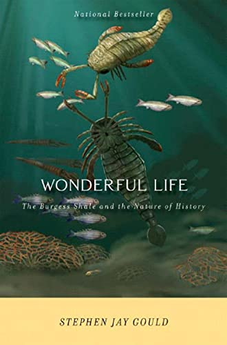 Wonderful Life Stephen Jay Gould