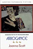 Arrogance Book