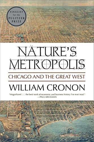 Cover of Cronon, William