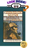 The Seven-Per-Cent Solution: Being a Reprint from the Reminiscences of John H. Watson,... by  Nicholas Meyer (Paperback - September 1993)