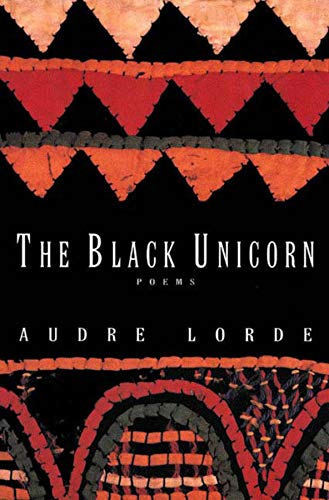 Black Unicorn: Poems
