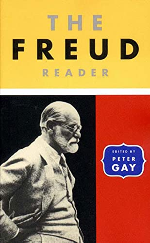 The Freud Reader