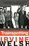 Trainspotting - book cover picture