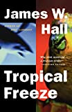 Tropical Freeze - book cover picture