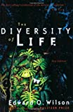 The Diversity of Life - book cover picture