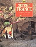 Secret France - book cover picture