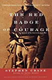 The Red Badge of Courage: An Episode of the Civil War - book cover picture