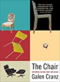 The Chair: Rethinking Culture, Body, and Design - book cover picture