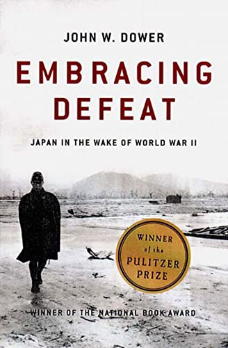 Embracing Defeat Book Cover Picture