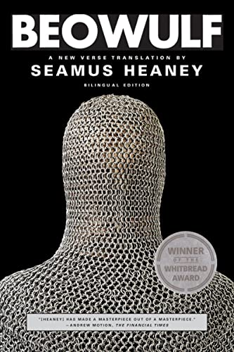 Seamus Heaney's translation of Beowulf!