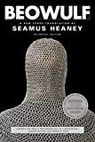 Cover Image of Beowulf: A New Verse Translation by Seamus Heaney published by W.W. Norton & Company